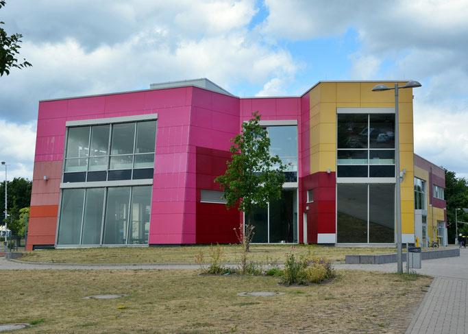 Osterholz Scharmbeck Campus