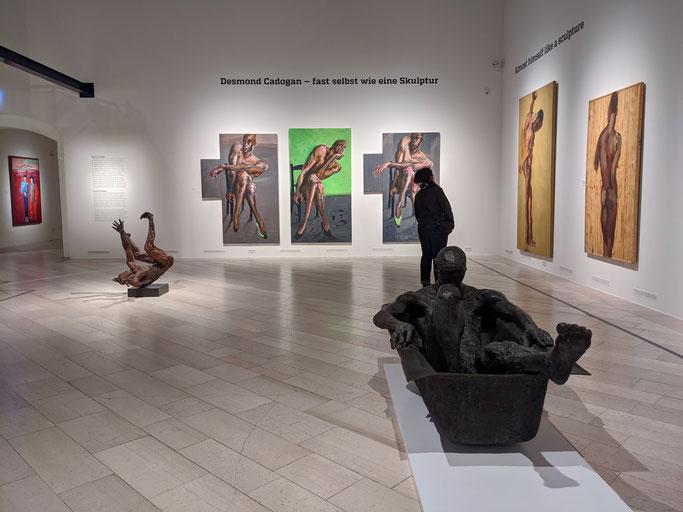 kunstausstellungen schloß gotttorf