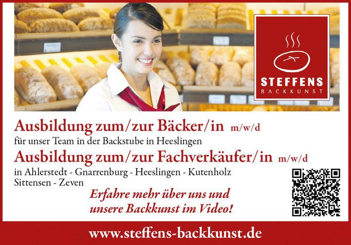 Heeslingen Bäckerei Steffens