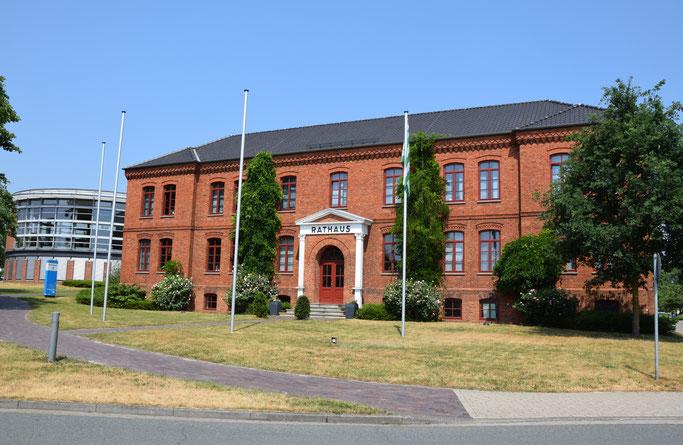 Rathaus OHZ