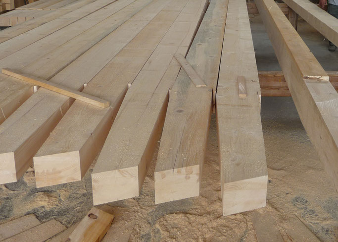Salzgeber Holzbau S-chanf | Salzgeber Marangun S-chanf | Holzbau | Marangun | Dach | Tet | Holzdach | Tet da lain | Holzbauplanung