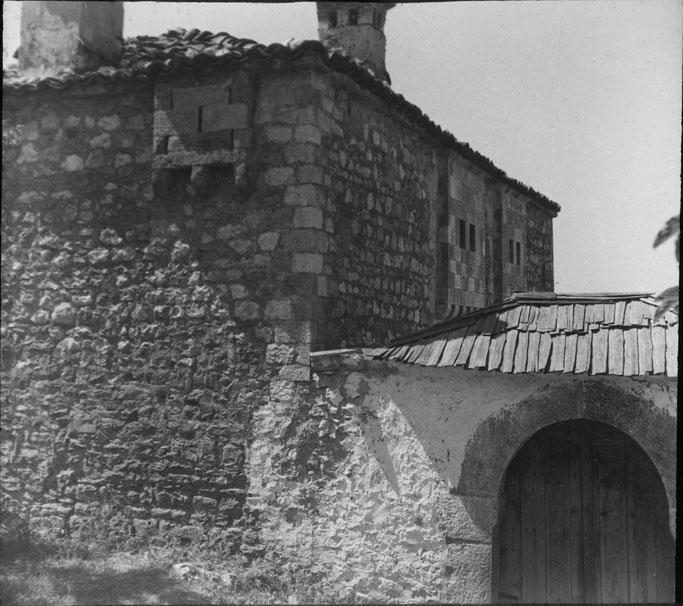 Markgraf - Kullë në Mat