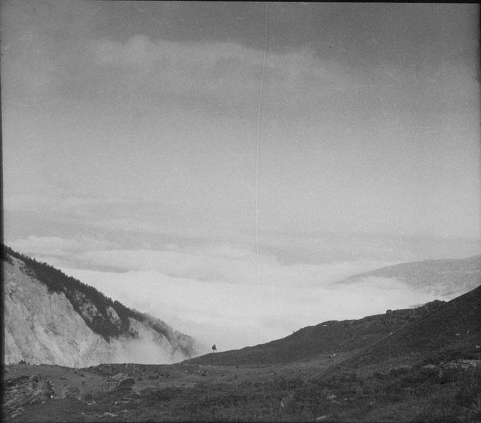 Markgraf - Korab - Stani i Shehit (1750 m)