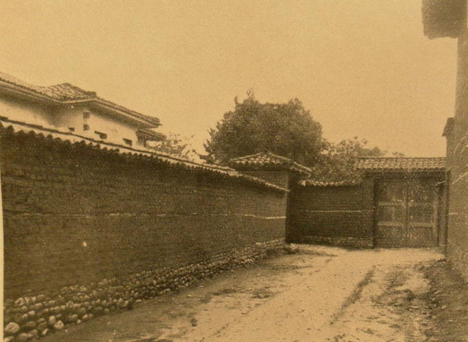 Rrugë në Tiranë