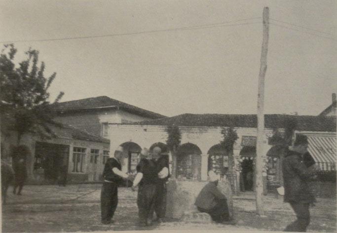 Pazari i ri, Tiranë