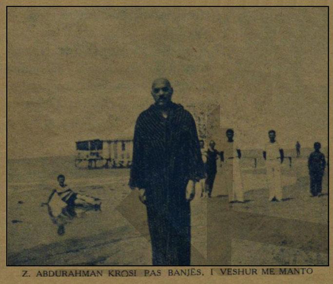 Foto nga gazeta Minerva