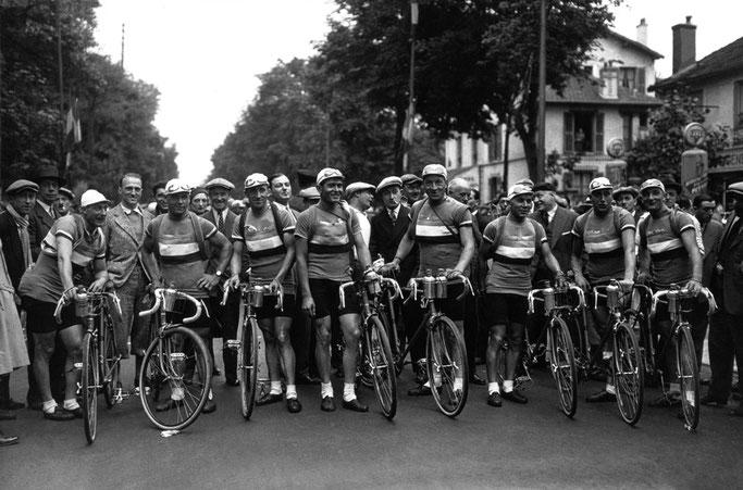 Tour de France (1932)