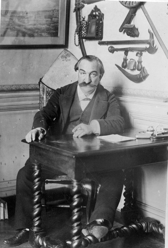 Léon Cahun