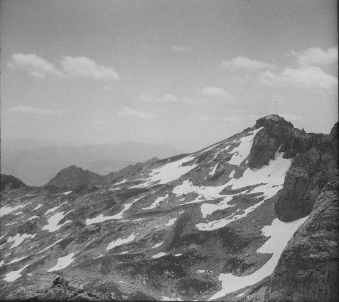 Markgraf - Korabi (2500 m)