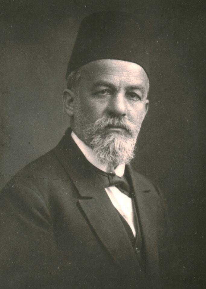Ibrahim Temo (1865 – 1939)