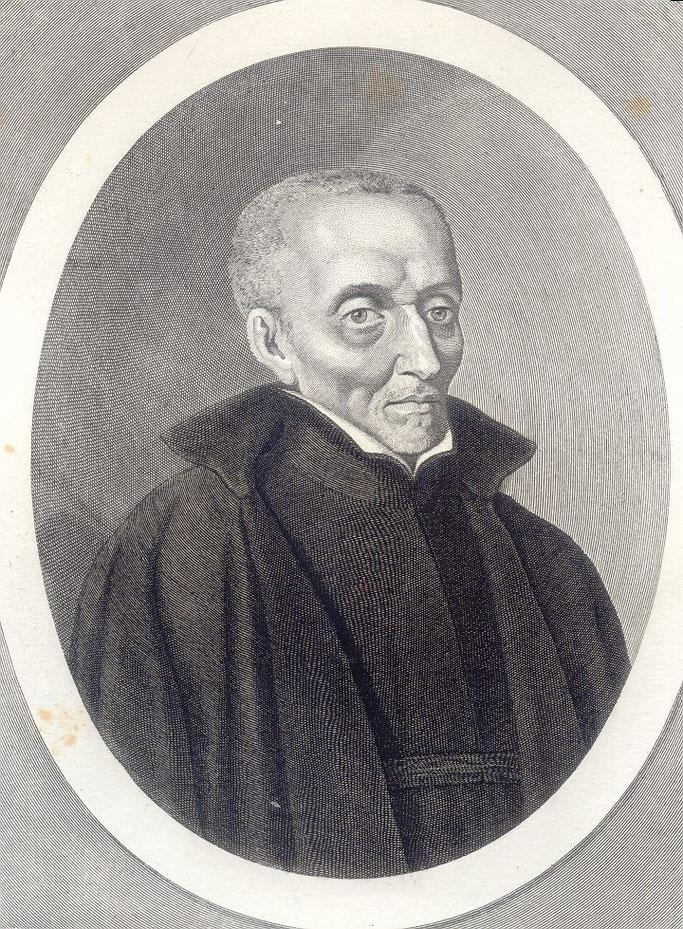 Nicolas Caussin (1583 - 1651)