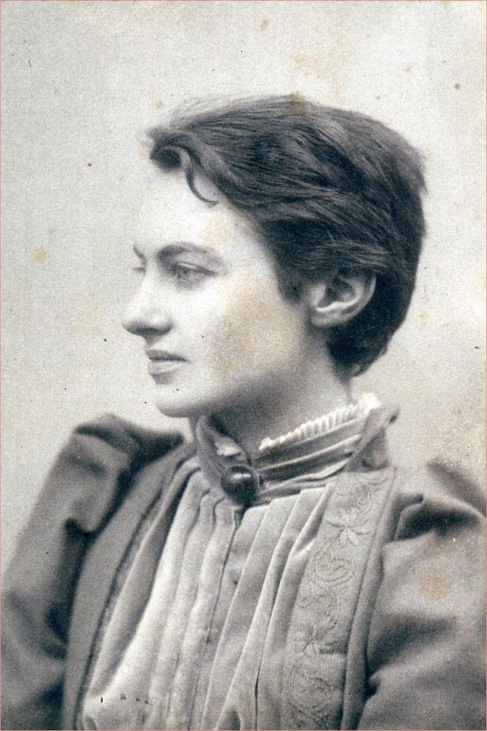 Edith Durham (1863 – 1944)