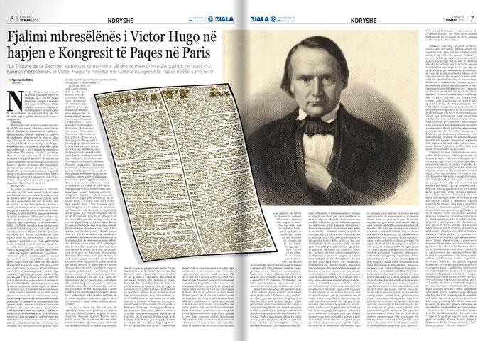 Gazeta Fjala, e martë, 23 mars 2021, f.6-7