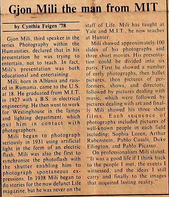 Burimi : Wellesley News, 18 prill 1975, f.5