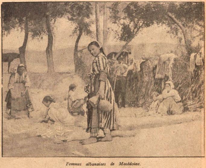 Burimi : Pages de gloire, Lucien Cornet – Directeur de publication – Gallica / Bibliothèque nationale de France