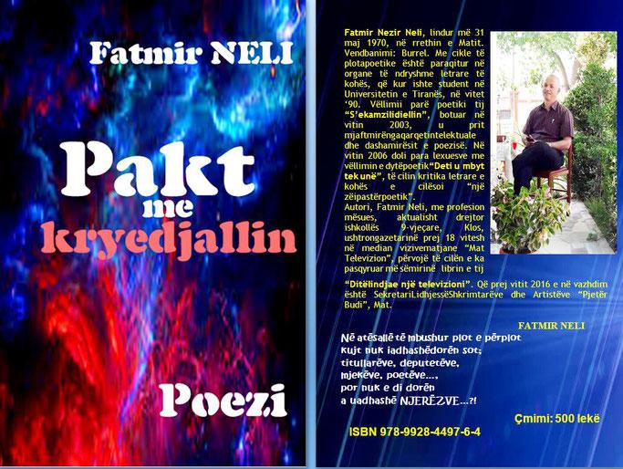 """Pakt me kryedjallin"" - Fatmir Neli"