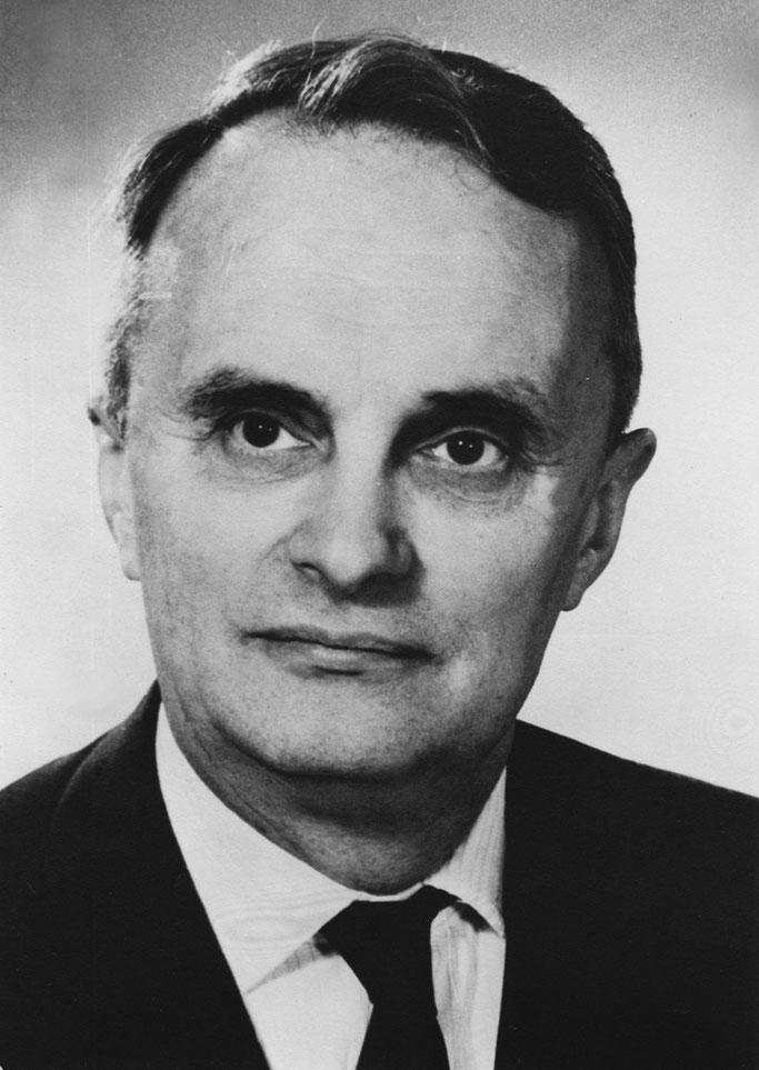 Fridrih Markgraf