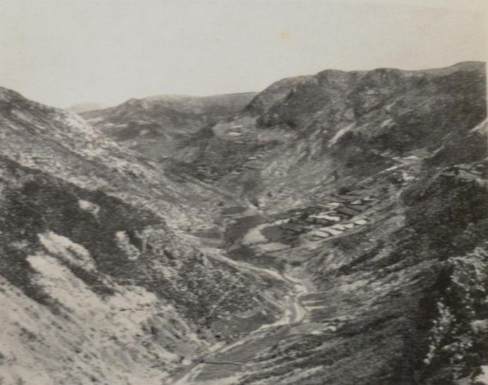 Lugina e Urakës