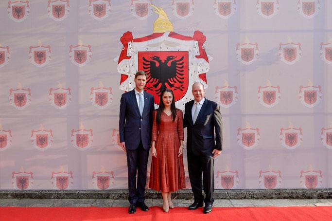 Burimi : Oborri Mbretëror Shqiptar