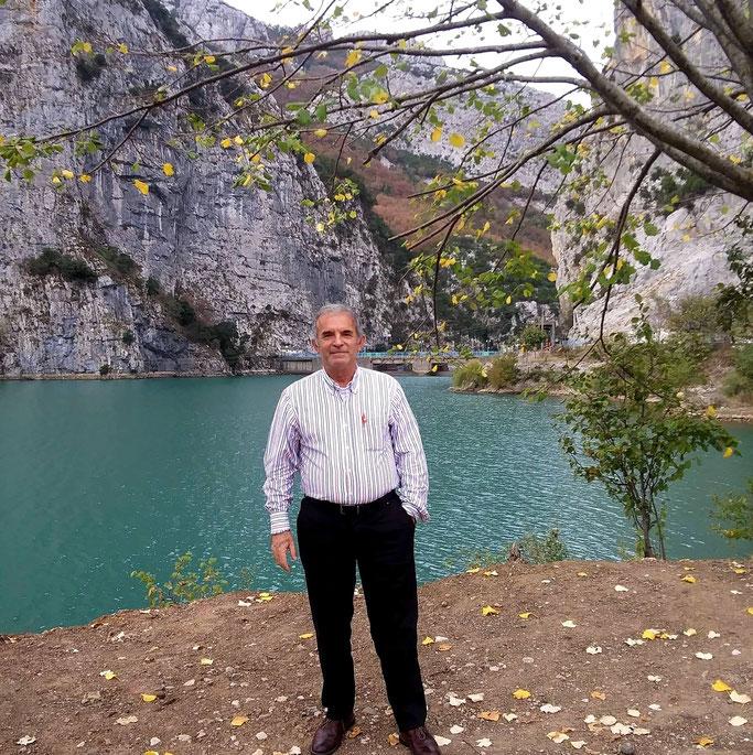 Sami Milloshi - Liqeni i Shkopetit, Mat