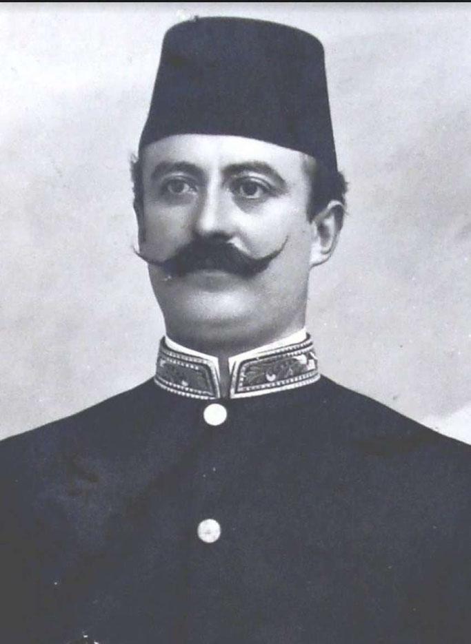 Spiro Kosturi