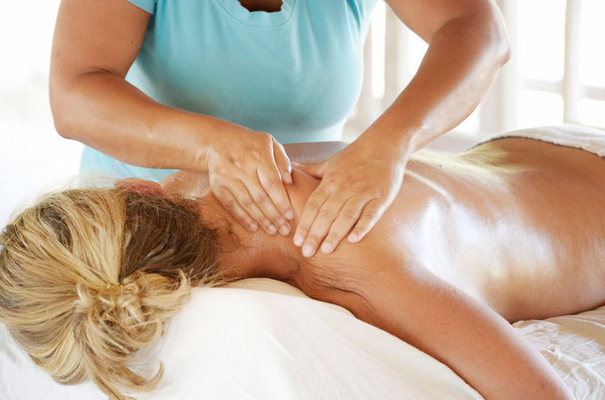 Massage Anouk - www.urlaub-auf-curacao.net