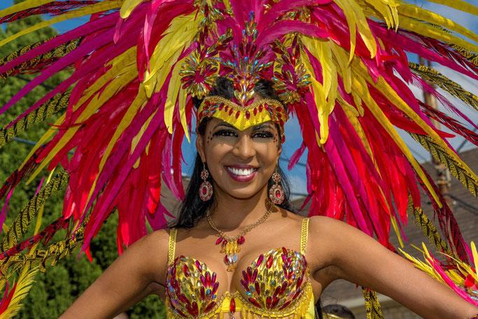 Karneval-Urlaub-Curacao