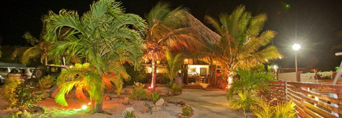 Essen und Trinken - De Buurvrouw - Urlaub auf Curacao