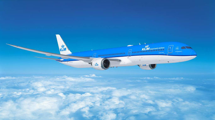 KLM-Flüge-Urlaub-Curacao