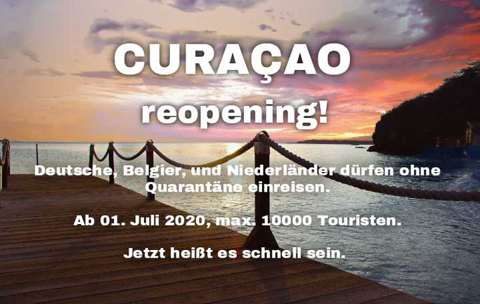 curacao-reopening-urlaub-villapark-ferienhaus-corona-covid-pool