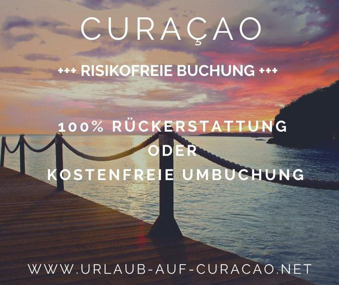 100% risikofrei-stornierung-umbuchung-urlaub-curacao