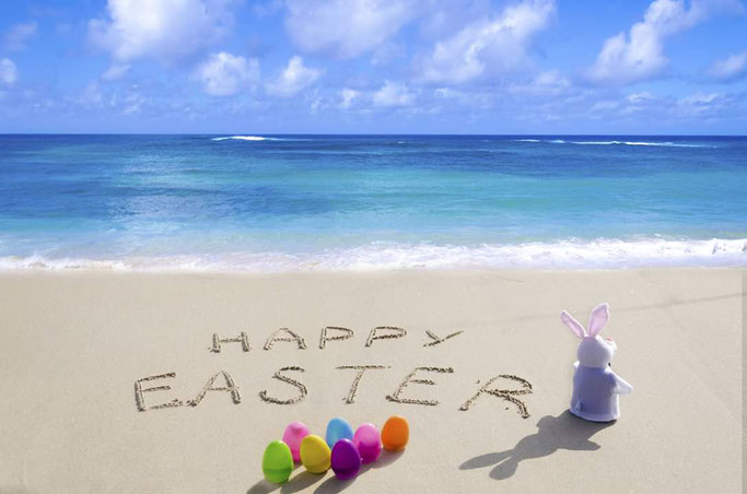 Happy-easter-frohe-Ostern-urlaub-curacao