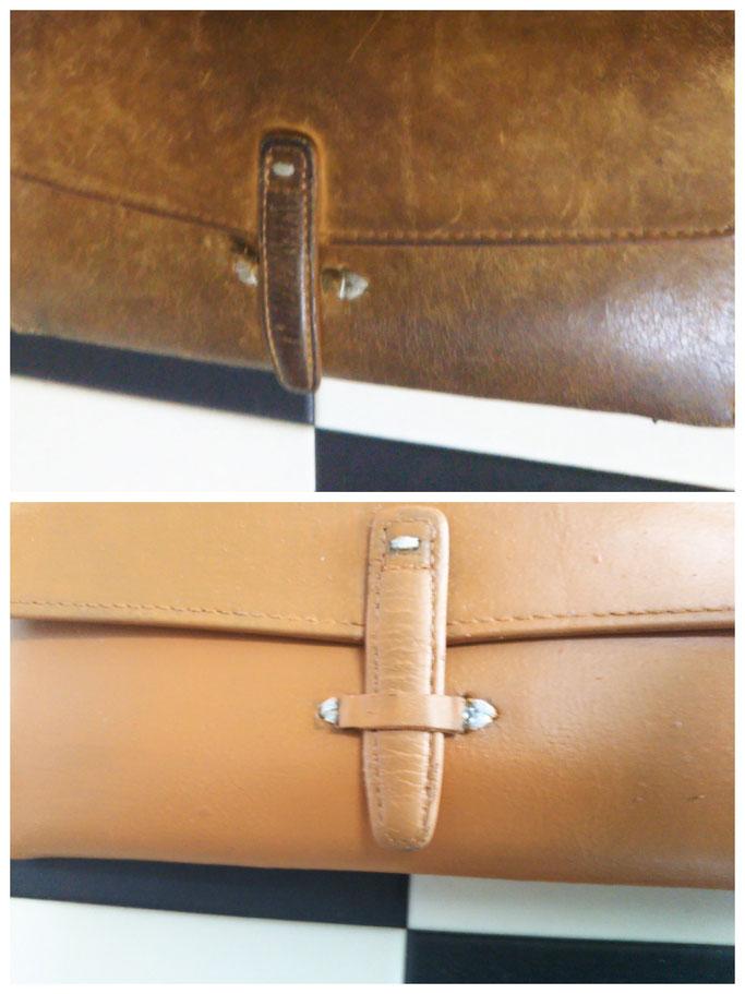 鞄、靴、財布の修理、リペア