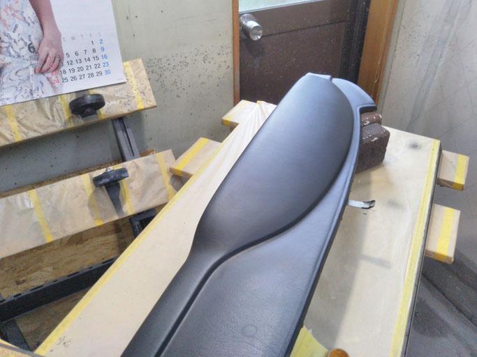 豊橋のダッシュボード補修、修理