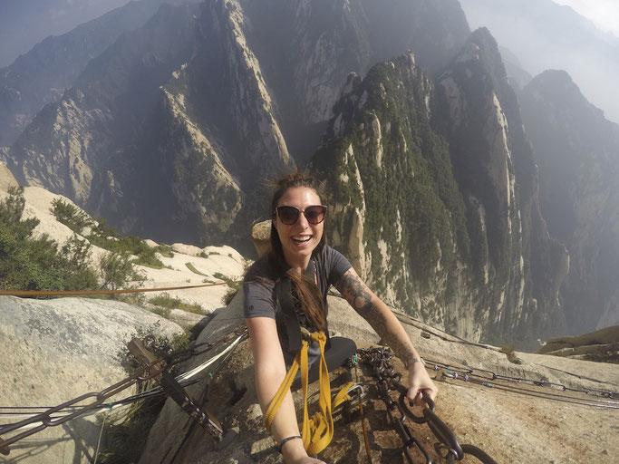 china hike