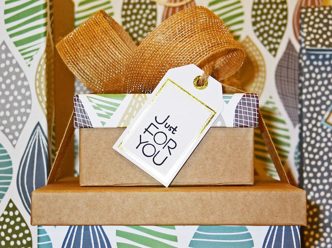plastic free gifts