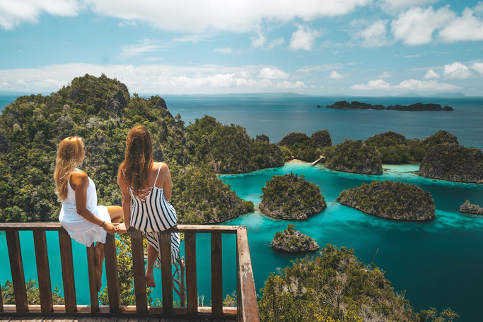 Raja Ampat Indonesia Everything You Need To Know To Get