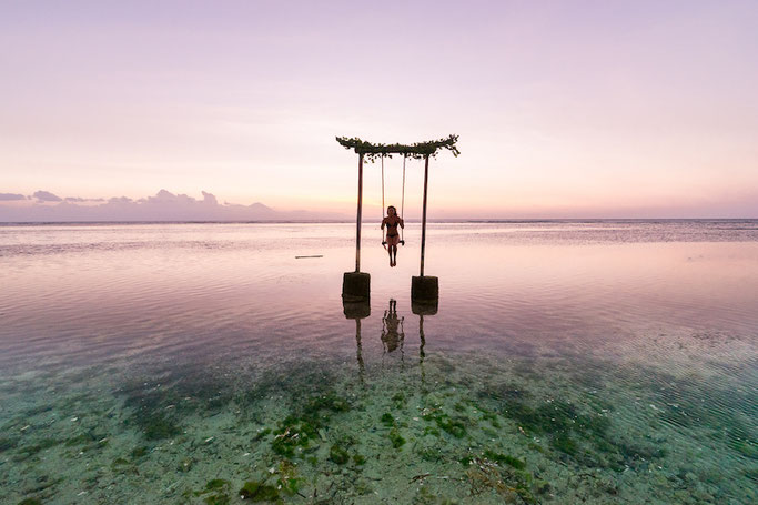 things to do in gili t