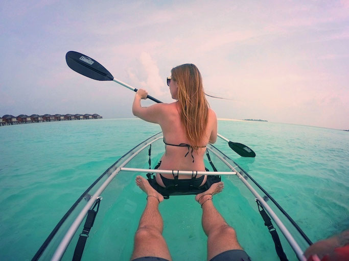 best places to stay in Maldives