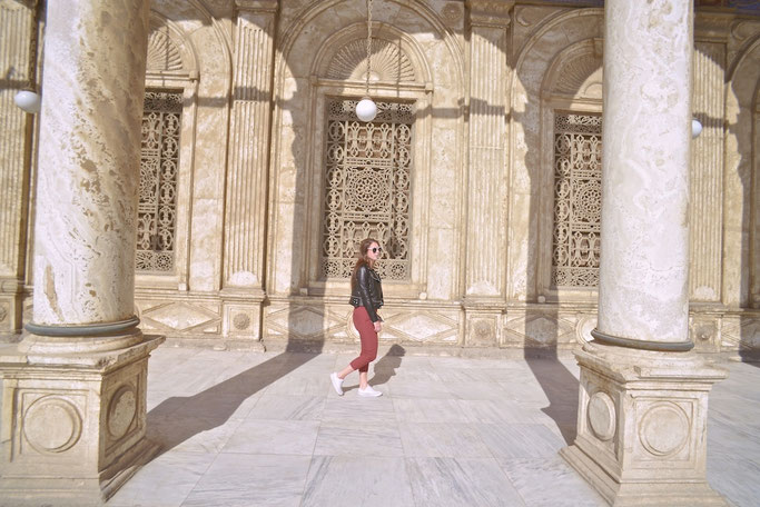 travel in Egypt
