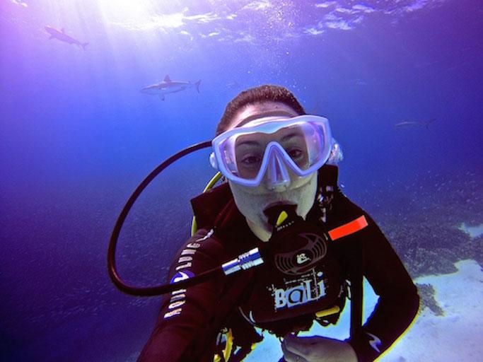 scuba diving near me