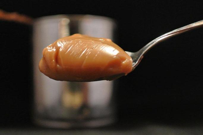Einfache Karamellcreme: Für Faule & Gourmets