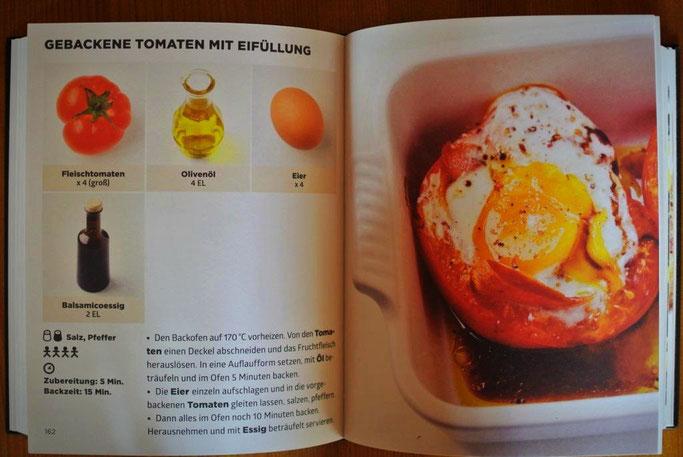 Foto aus: Das einfachste Kochbuch der Welt - Richtig ugt kochen mit maximal 6 Zutaten