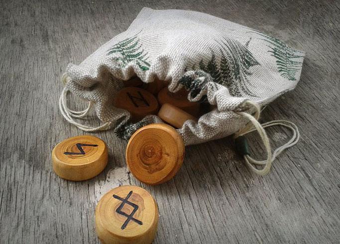 fabrication jeu de runes