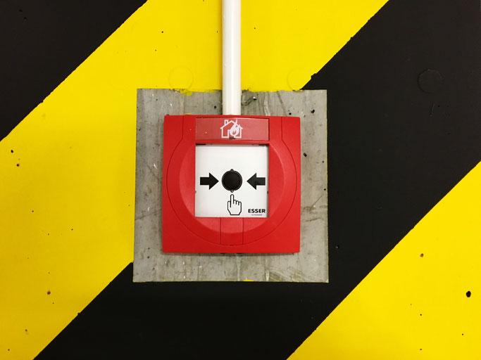 system sygnalizacji pożaru SAP przegląd okresowy serwis naprawa montaż wykonanie