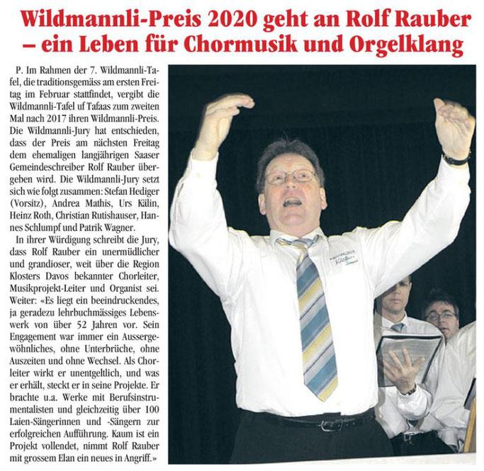 Bericht Gipfelzeitung
