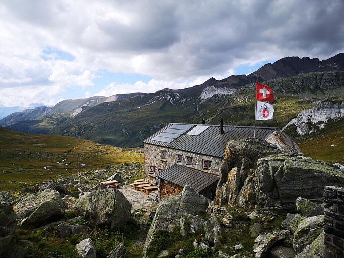 Binntalhütte