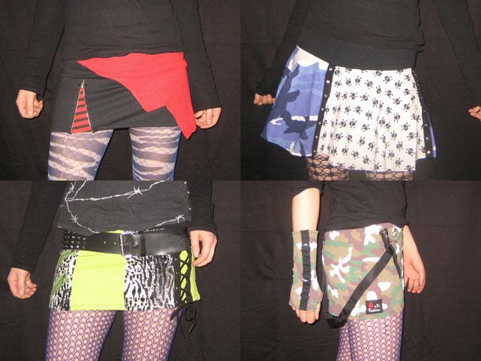 10 Jahre Zebraspider - 2007 - Zebraspider DIY Anti-Fashion Blog