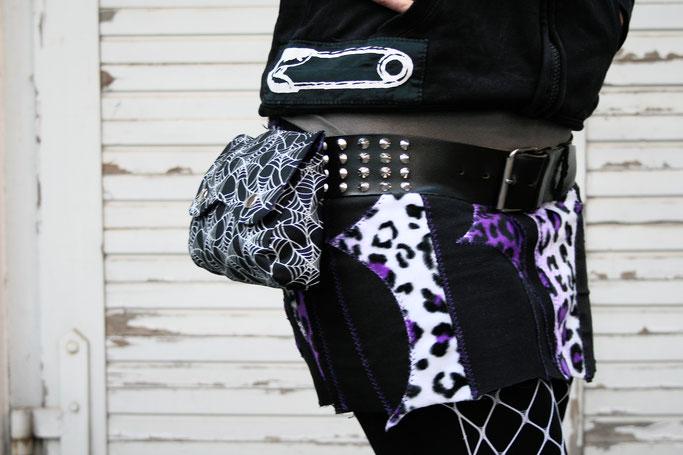 10 Jahre Zebraspider - 2013 - Zebraspider DIY Anti-Fashion Blog