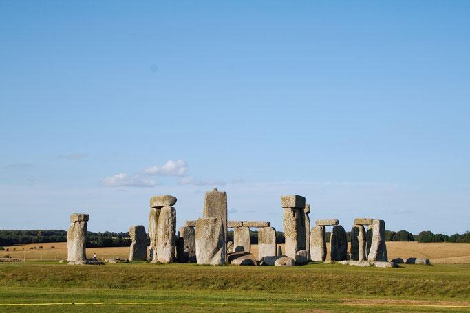 Stonehenge and Avebury photos - Zebraspider DIY Anti-Fashion Blog